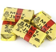Mary Janes Candy -2 Lbs